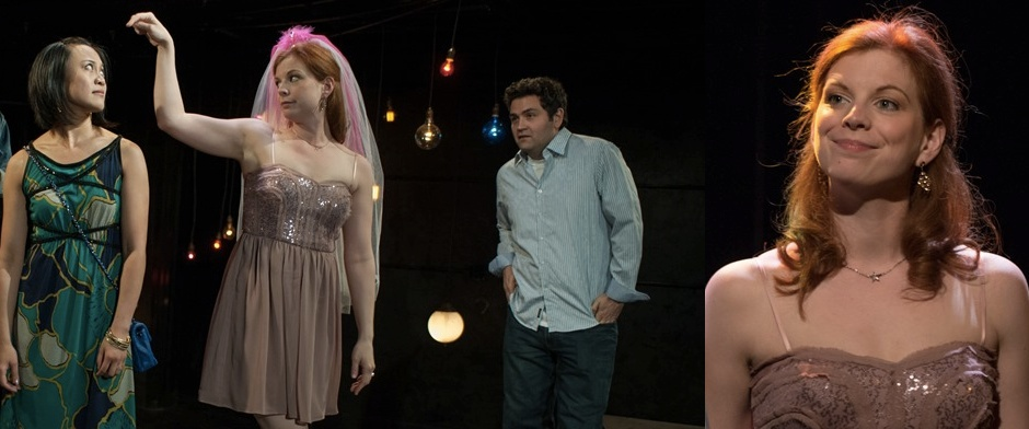 ATG Darci Nalepa as Marnie in Drunken City - Steppenwolf Theatre Company